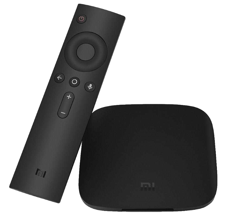 Android Mi Box